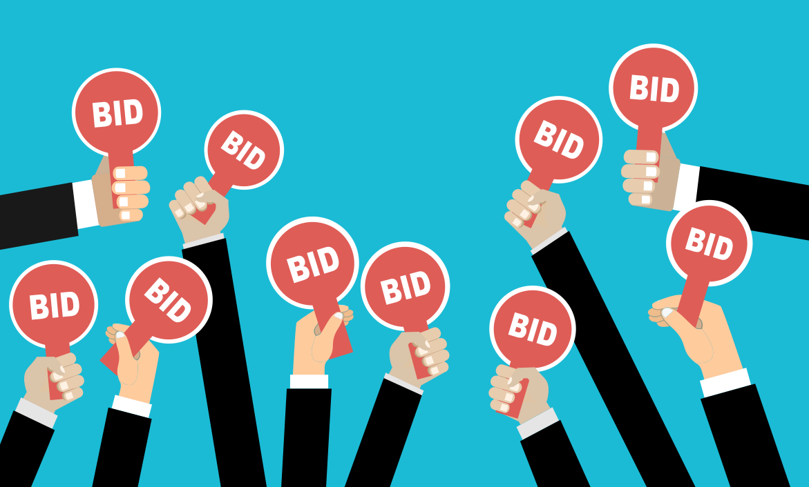 The Tender Process UK – the way to bid for tenders